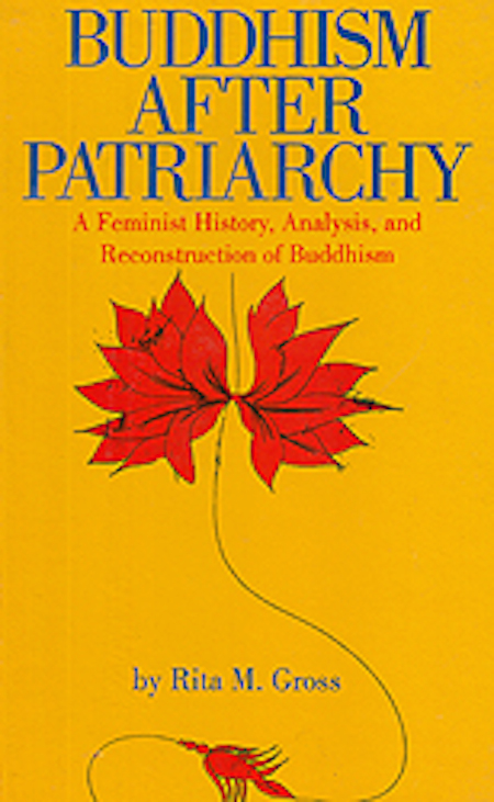 Buddhism After Patriarchy
