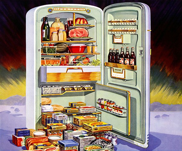 Dr Kings Refrigerator